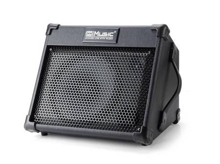 40-watt Multifunctional Bluetooth Powered Acoustic Amplifier