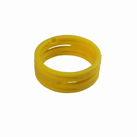 Color ring for XLR ROXTONE Yellow