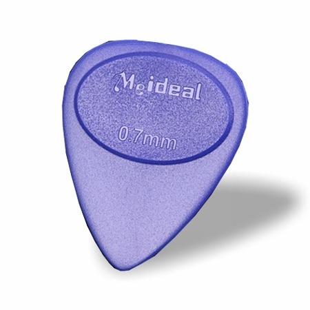 Kostki do gitary 0,60mm, MP-060BL MEIDEAL