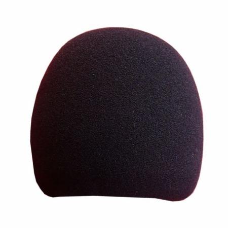 Osłona przeciwwietrzna do mikrofonu MCC-001 Czarna
