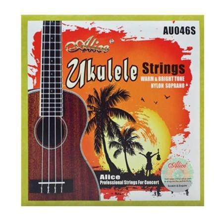 Struny do ukulele UK-098