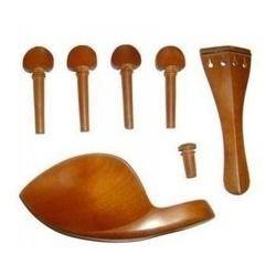 Akcesoria do skrzypiec Violin set S100