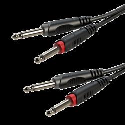 Kabel audio RACC100L6