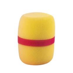 Osłona przeciwwietrzna do mikrofonu MRC-001 Żółty