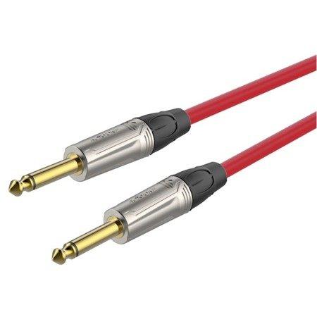 Kabel instrumentalny Roxtone TGJJ100L5 TRD