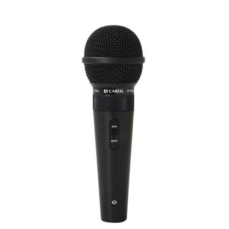 Mikrofon dynamiczny CAROL GS-36