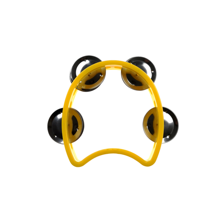 Tamburyno TW-4 żółty
