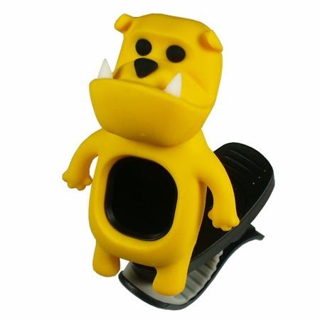 Tuner Bulldog B71 Żółty