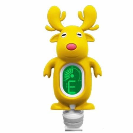 Tuner Reindeer A7 Żółty